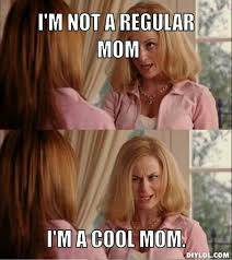 cool-mom