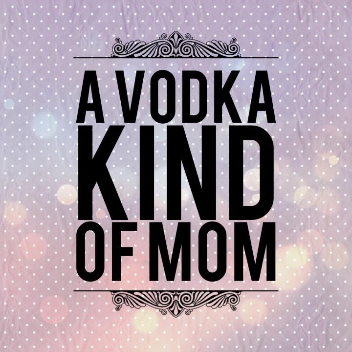 Weird Mom Issues