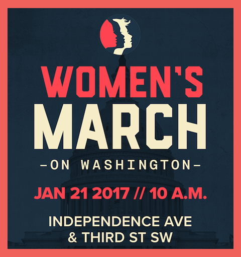 Did you join the march onWashington?