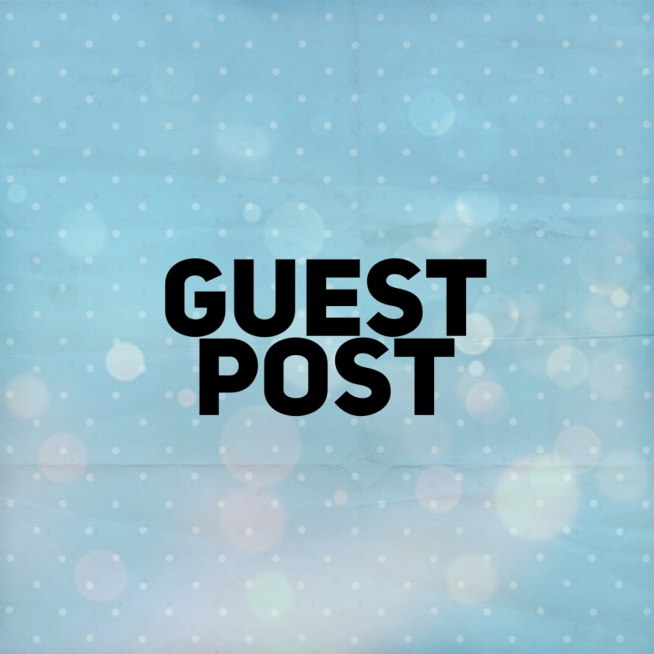 Guest Posts Welcome