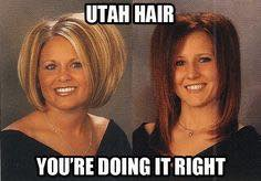 utah hair