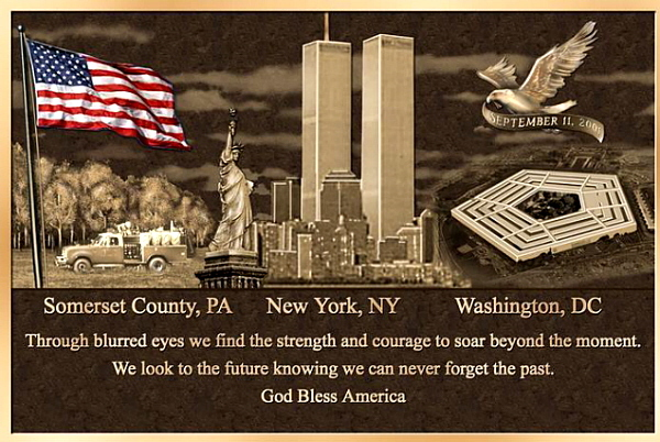 9/11 Tribute From Someone Who Witnessed It FirstHand