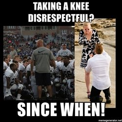 taking-a-knee-disrespectful-since-when